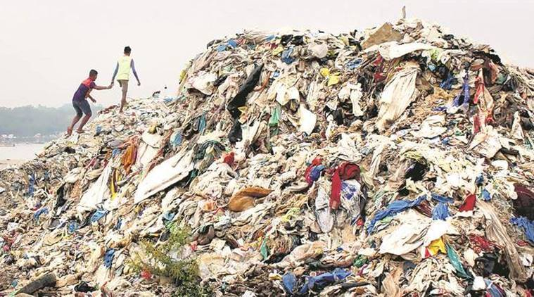 Firm writes to PWD: Construction recycled waste not being used