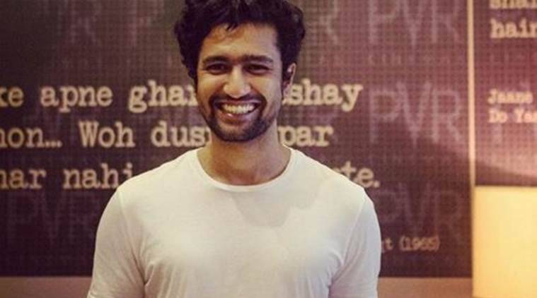 vicky kaushal in netflix Love Per Square Foot