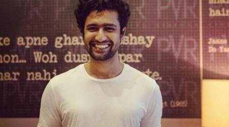 Vicky Kaushal's Love Per Square Foot is first mainstream Indian production to premiere on Netflix