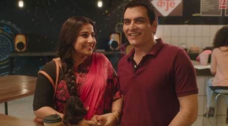 Tumhari Sulu box office collection day 5: Vidya Balan film steady, collects Rs 16.56 crore