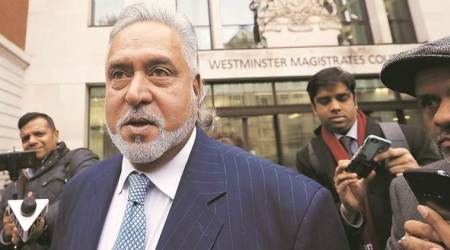 Vijay Mallya appears in extradition trial in UK court