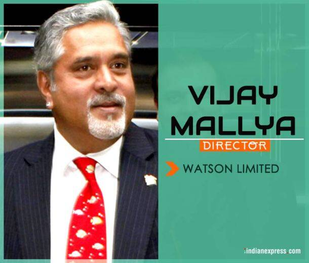vijay mallya, kingfisher industries, Paradise Papers photos, paradise papers Indian Express images, panama papers express investigation pics