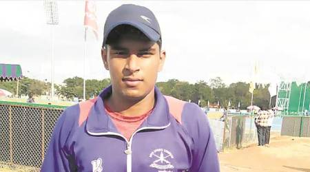 Pune teenager breaks U-16 javelin throw record at Junior Athletics Championship