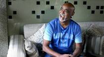 Vinod Kambli can go out of sight but never out of mind