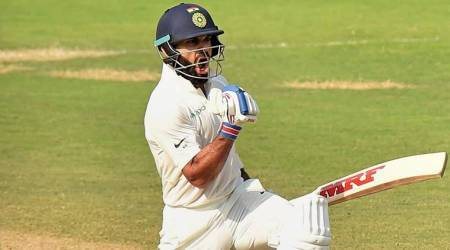 India vs Sri Lanka, 1st Test: Searching for victory, Virat Kohli hits 18th Test ton