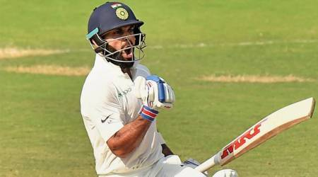 Virat Kohli slams 50th international ton, second Indian after Sachin Tendulkar to do so