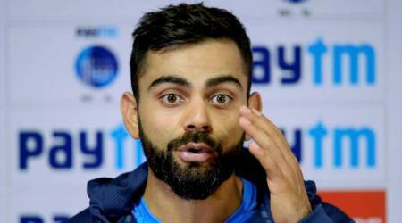 Cannot commit 100 percent that we will be playing two spinners in overseas conditions: Virat Kohli