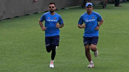 Virat Kohli will continue to play for country till his body allows him, says RSridhar