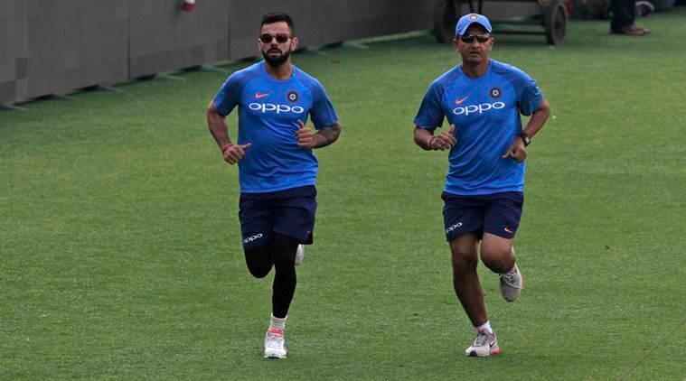 Ahead of series against South Africa, Virat kohli has opted to play India vs Sri Lanka series at home
