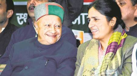 No money for campaign, my accounts sealed by Modi govt: Virbhadra Singh