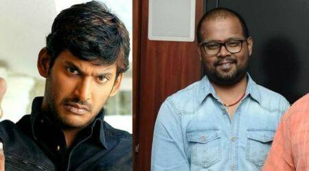 Vishal on producer Ashok Kumar's death: Consider this as a murder and not suicide