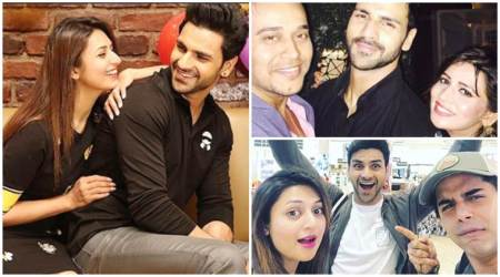 Vivek Dahiya birthday wishes: Divyanka Tripathi has the cutest message, says 'no exchange offers for the wife'