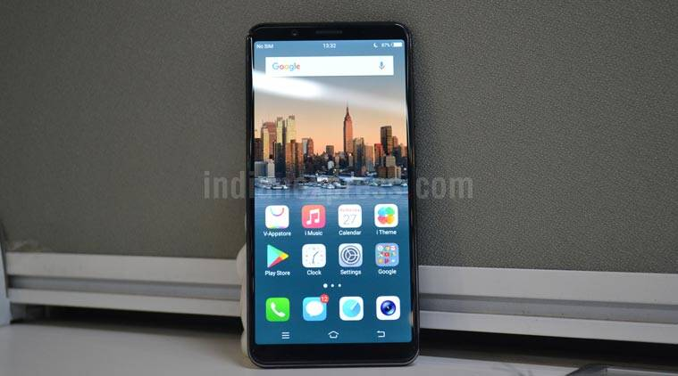 Vivo V7 Plus review price in India
