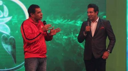 Match fixing still exists at all levels, says former Pakistan legend WaqarYounis