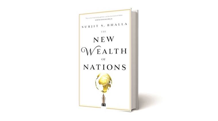 New Wealth of Nations, Surjit S Bhalla,Surjit S Bhalla new book, inflation