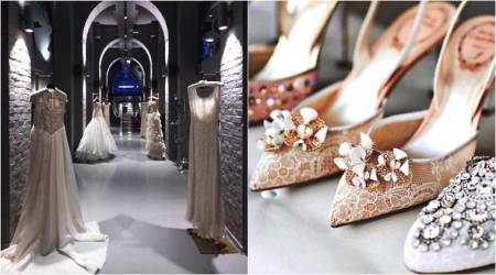 World's first ever one-stop wedding department store opens in London