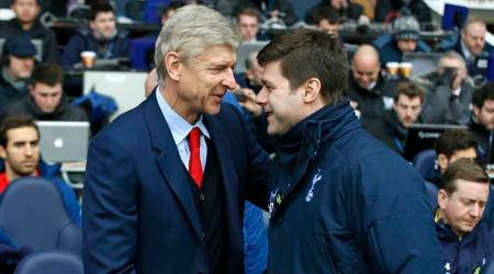 Arsenal vs Tottenham: Defeat in derby could cast final shadow over Arsene Wenger's career
