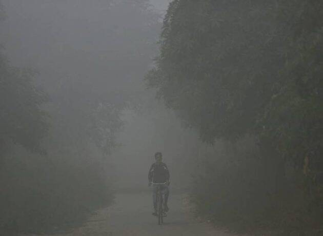 air pollution, delhi ncr, CPCB, air quality index