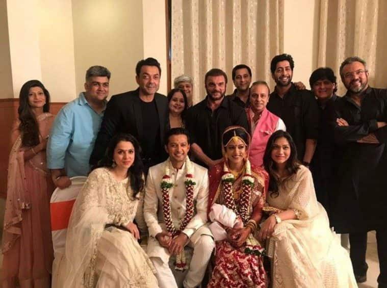 vatsal sheth ishita gupta wedding marriage