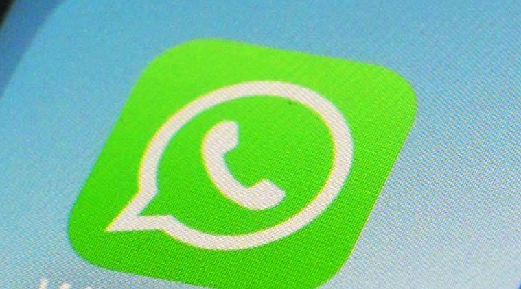 WhatsApp app for Apple iPad and official support