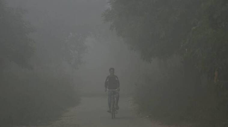 air pollution, delhi ncr, CPCB, air quality index