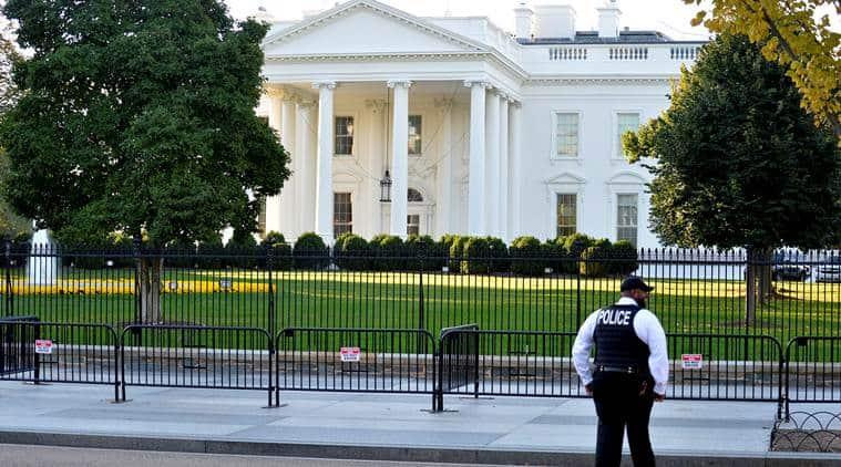 White House hopeful after 'positive' budget talks