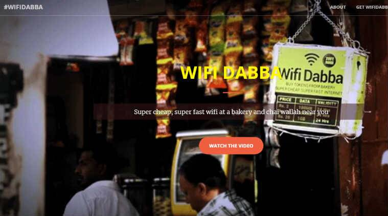 GB for 20 rupees, 'Wifi Dabba' makes it cheaper than Jio