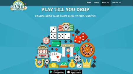 Witty Games launches In-Between and RummyKing for Android,iOS