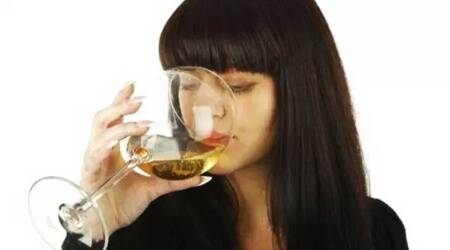 alcohol abuse, chronic alcohol abuse, alcoholism, alcohol consumption, women and alcohol, indian express, indian express news