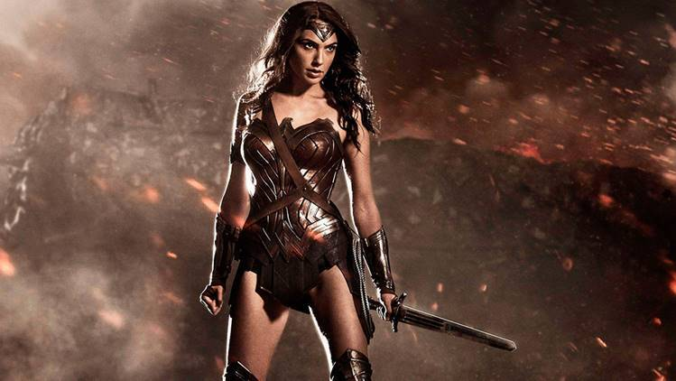 Gal Gadot threatens to exit 'Wonder Woman' sequel