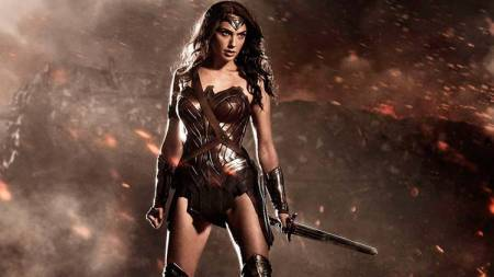Wonder Woman 2 to release earlier thanscheduled