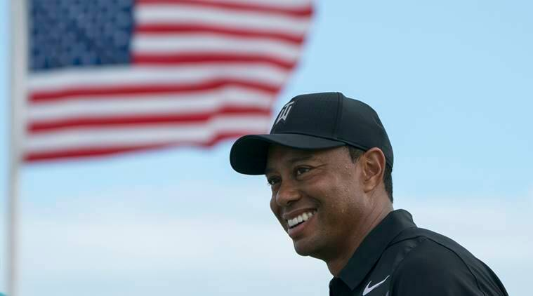 Tiger Woods, Hero World Challenge, PGA Tour, PGA Championship
