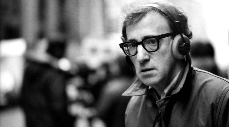 Woody Allen celebrates his 82nd birthday.