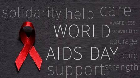 WORLD AIDS DAY,, questions asked about AIDS, what is aids, how does aids spread, when is world aids day, Indian express, Indian express news