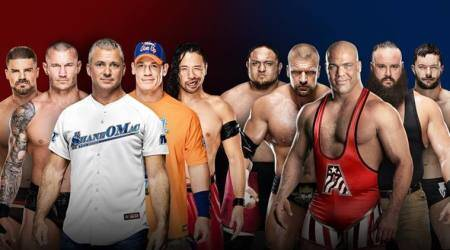 WWE Survivor Series 2017 Online Streaming: When and where to watch Survivor Series, live TV coverage, time in IST, streaming