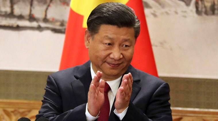 China widens personality cult around Xi Jinping