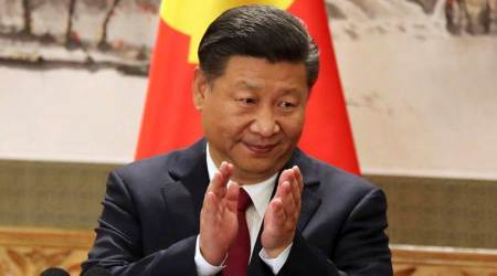 China pledges $20 bn in loans to Middle East nations as part of 'oil and gas plus'model