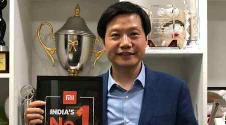 Xiaomi founder Lei Jun interview: 'We are encouraging our suppliers to set up factories in India'