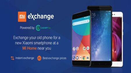 Xiaomi Mi Exchange programme launched in India, but read the fine print