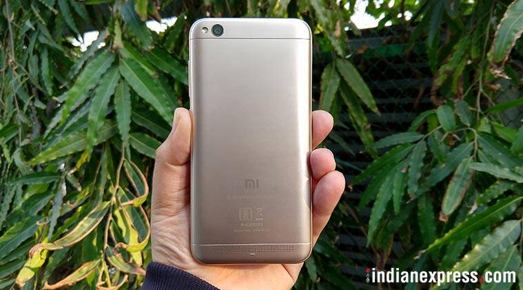 Xiaomi Desh ka Smartphone Redmi 5A price, specifications and features