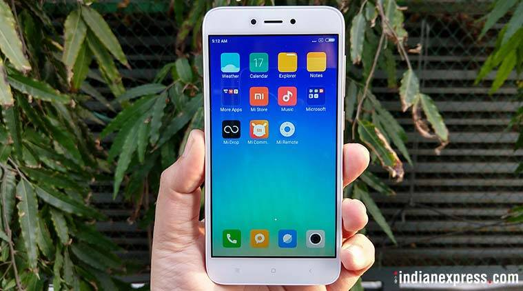 Xiaomi Redmi 5A first impressions: Budget phone at Rs 4,999 that