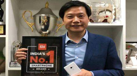 Xiaomi founder Lei Jun interview and full details