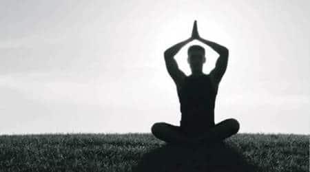 Saudi yoga lessons, Saudi Arab yoga lessons, yoga, yoga lessons, yoga saudi arab, opinion news, indian express, indian express opinion