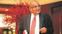Consolidation won't resolve the banking stress: YVReddy