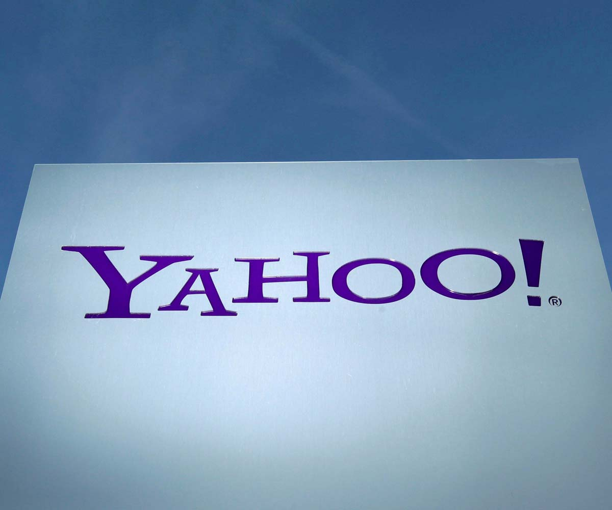 Canadian accused of Yahoo breach pleads guilty