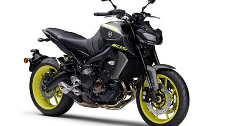 yamaha mt 9, superbike, newly launched bike, India Yamaha Motor Pvt Ltd, automobile, indian express, express online