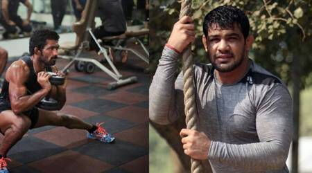 Yogeshwar Dutt, Sushil Kumar's bromance on Twitter will make your day