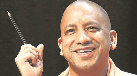 Rahul Gandhi's elevation as Congress president will make BJP's job easier: Yogi Adityanath