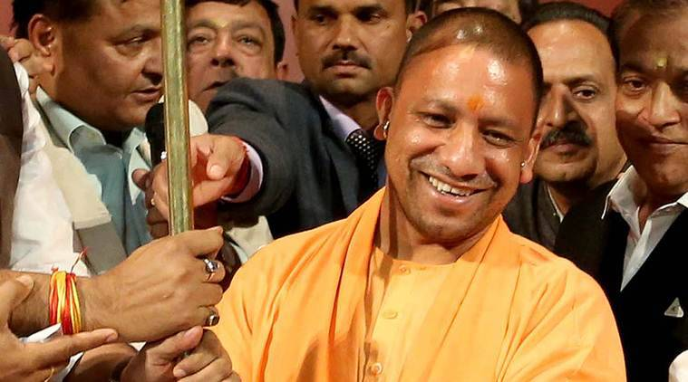 CM Yogi Adityanath, deputy CM's will start Uttar Pradesh legislature's winter session as MLCs