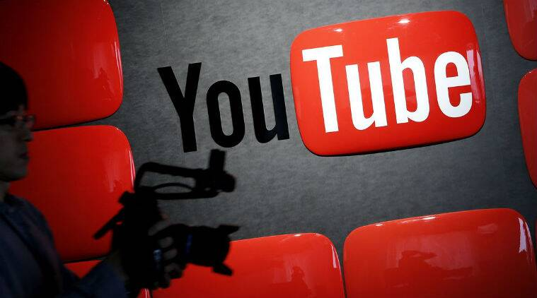 Google YouTube brands pull advertisements images of children